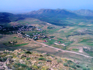село Хачик