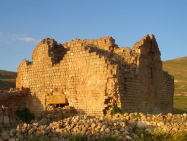 Qarakop monastery