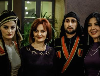Հայ - վրացական միություն
