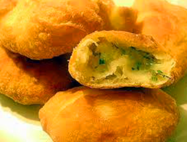 Կարտոֆիլվ ուտեստ
