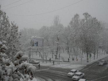 Die Hauptstadt Jerewan