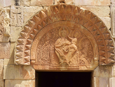 Mонастырь Нораванк