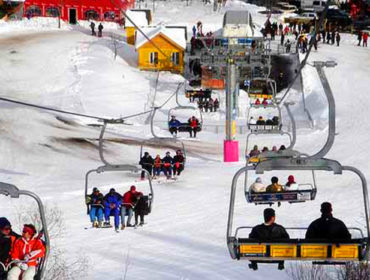 Snowy Armenia, Armenia tour