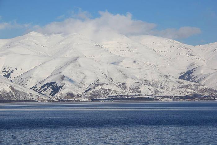 зимние туры в Армении