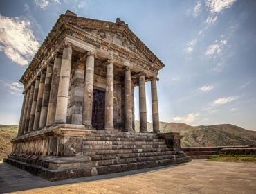 Temple of Garni