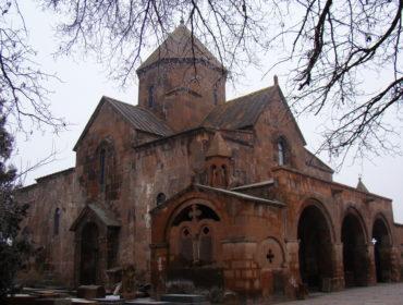 Սուրբ Գայանե եկեղեցի (Էջմիածին)