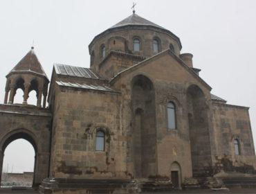 Սուրբ Հռիփսիմե եկեղեցի (Էջմիածին)