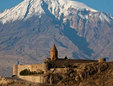 Khor Wirap Kloster
