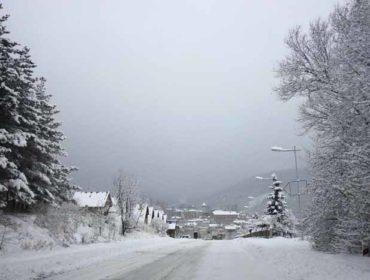 Цахкадзор горнолыжный город