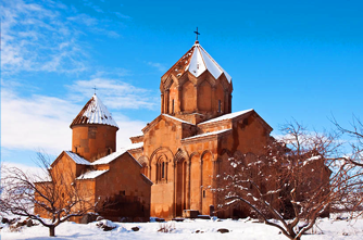 Makaravank monastery