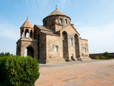 St. Hripsime (Etchmiadzin)