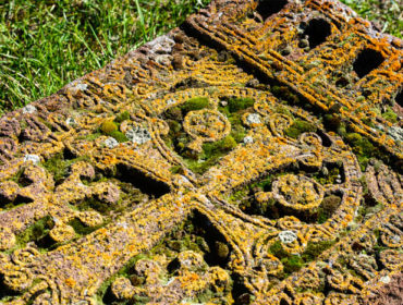 Cross- stone (Khachkar)
