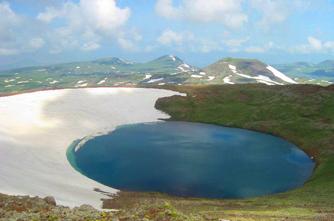 Աժդահակ լեռ