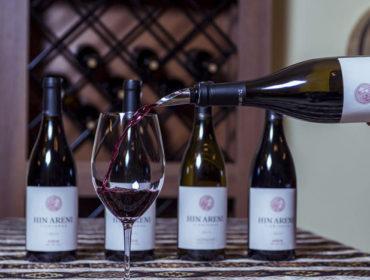 Арени винный завод