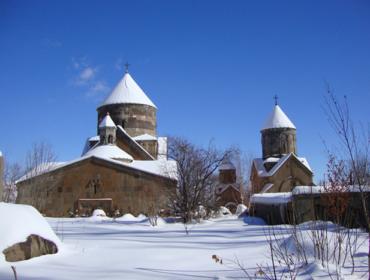 Kecharis Kloster