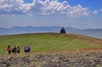 Походы в Армении