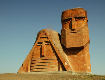 Armenia and Nagorno - Karabakh