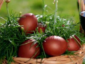 Easter Armenia