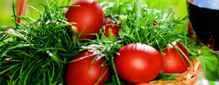 4 весенних праздников христианской Армении