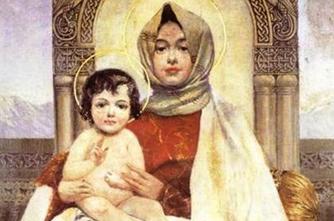 Մարիամ Աստվածածնի Ավետման տոն