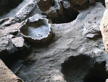 Areni 1 Ausgrabungsstätte