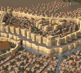 Դվին, Հայաստանի հնավայրեր