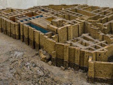 Zitadelle von Erebuni