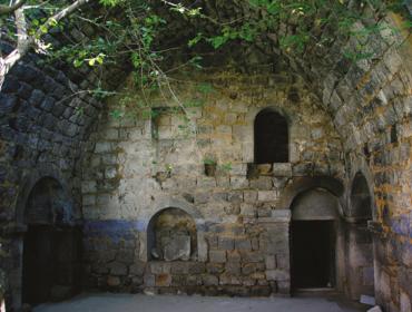 Tatev Monastery Complex