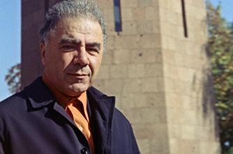 Victor Hambardzumyan