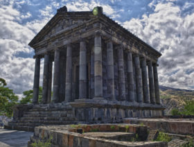 Budget tour package in Armenia N1