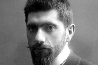 Alexander Tamanyan