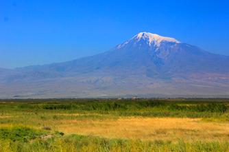 Араратская равнина