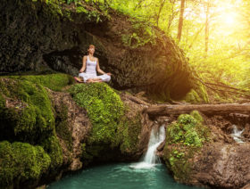 Йога тур в Армении