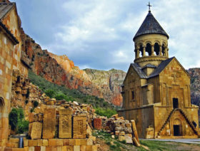 Budget Tour-Paket in Armenien N2