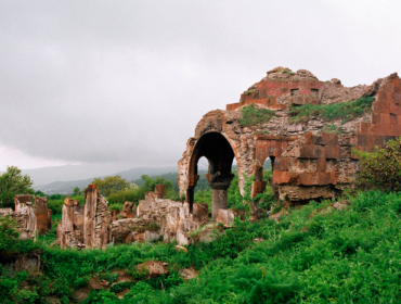 HIKING TOUR TO TEGHENYATS MONASTERY