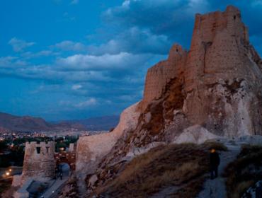 Վան և Արևմտյան Հայաստան