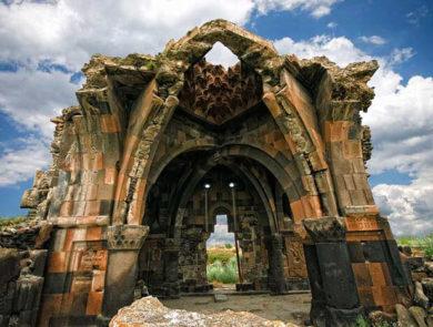 Heilige Apostel Kloster