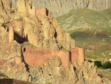 Festung von Daronk