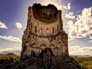 The Church of the Redeemer (Surb Prkich)
