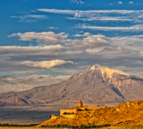 Budget tour package in Armenia N5