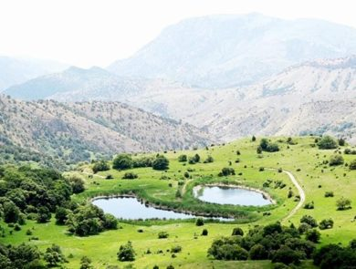 Khosrow-Reservat