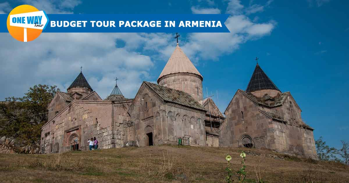 Budget tour, 3-day inexpensive vacation in Armenia 2019, price and