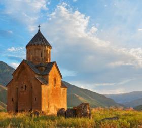 Արենիի Ս. Աստվածածին եկեղեցի