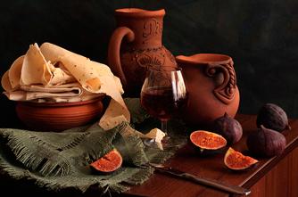 Հայկական խոհանոց