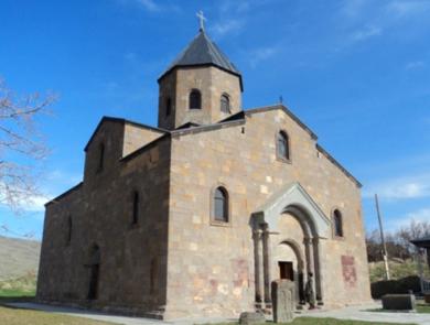 Tanadeh monastery