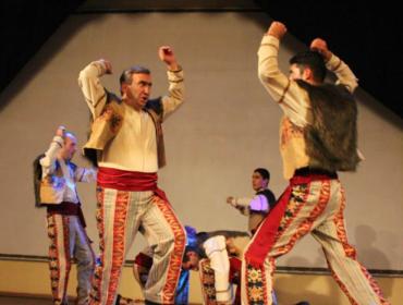 Կարին ավանդական երգի-պարի խումբ
