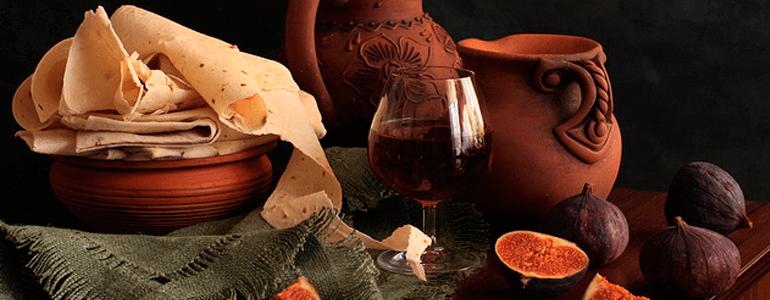 6 ամենահամեղ հայկական ուտեստները