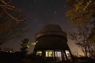 Bjurakan-Observatorium