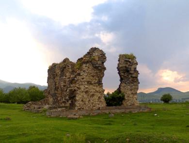 Tormakavank monastery