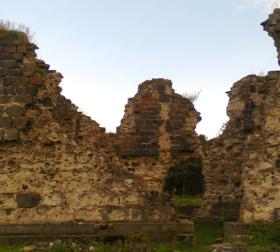 Монастырь Тормакаванк